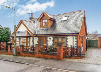 Thumbnail 2 bed detached house for sale in West Street, Quarry Bank, Brierley Hill