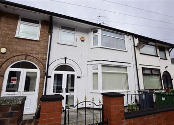 Thumbnail 3 bed semi-detached house for sale in Croxteth Avenue, Wallasey, Merseyside