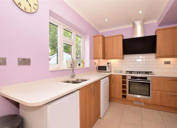 Thumbnail 4 bed terraced house for sale in Fairway, Woodford Green, Essex