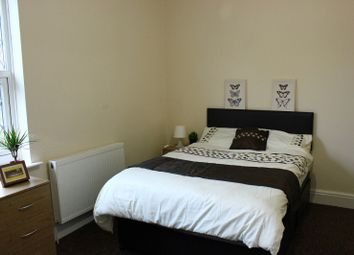 Thumbnail 5 bed shared accommodation to rent in Room 2 Chester Road, Warrington