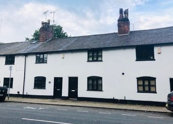 Thumbnail 2 bedroom terraced house for sale in Barton Road, Worsley