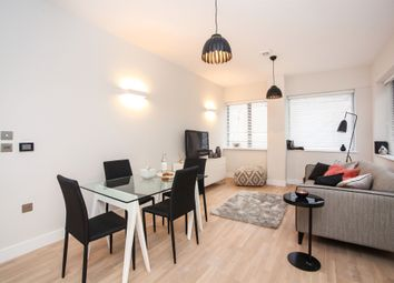 Thumbnail 2 bed flat for sale in Abbey View, St. Albans
