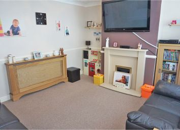 Thumbnail 3 bedroom terraced house for sale in Delta Road, Manchester