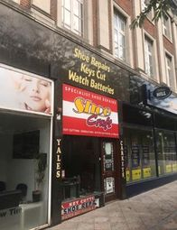 Thumbnail Retail premises to let in 8, Horsemarket Street, Warrington, Cheshire
