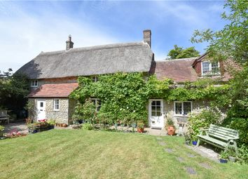 Thumbnail 3 bed detached house for sale in Winterbourne Steepleton, Dorchester, Dorset
