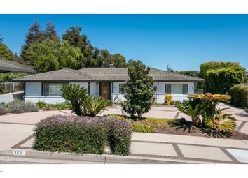 Thumbnail 6 bed property for sale in 364 Crestwood Avenue, Ventura, Ca, 93003