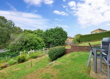 Thumbnail 2 bed maisonette for sale in Blythe Way, Shanklin, Isle Of Wight