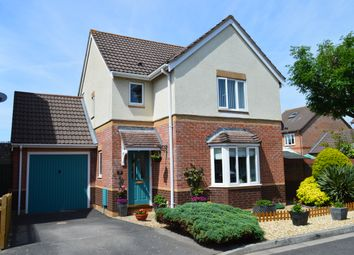 Thumbnail 3 bed detached house for sale in Blaisdon, Weston-Super-Mare
