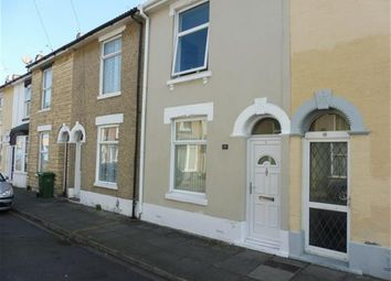 Thumbnail 3 bed terraced house for sale in Drummond Road, Portsmouth