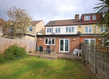 Thumbnail 3 bed end terrace house for sale in Benets Road, Hornchurch
