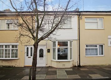 3 bed terraced house to rent in Ranelagh Road, Portsmouth PO2