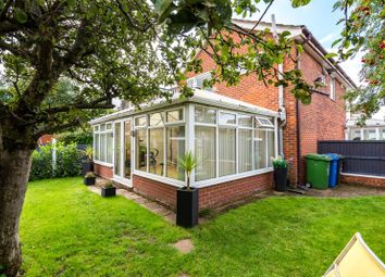 Thumbnail 4 bed detached house for sale in Springfield Avenue, Lymm