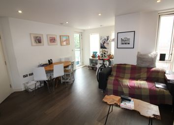 Thumbnail 1 bed flat to rent in St Pancras Way, Kings Cross
