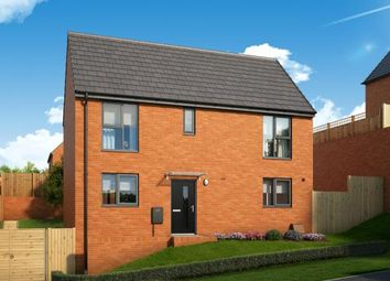 "Thumbnail 3 bed property for sale in ""The Norton At Eclipse"" at Harborough Avenue, Sheffield"