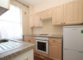 Thumbnail 1 bed flat for sale in Burch Road, Northfleet, Kent