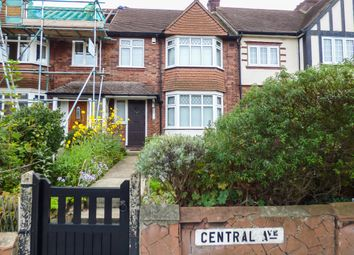Thumbnail 3 bed terraced house for sale in Central Avenue, Gravesend, Kent