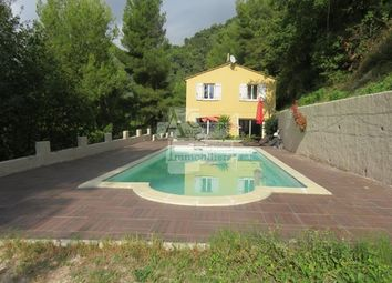 Thumbnail 5 bed property for sale in 06500, Castellar, Fr
