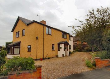 Thumbnail 3 bed detached house for sale in Tan Y Coed Road, Sychdyn, Flintshire