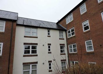 Thumbnail 1 bed flat for sale in Ty Rhys, The Parade, Carmarthen