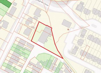 Thumbnail Land for sale in Puttaghaun, Tullamore, Offaly