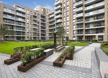 Thumbnail 2 bed flat to rent in Hamond Court, Queenshurst Square