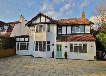 Thumbnail 5 bed detached house to rent in South Drive, Upton, Wirral, Merseyside