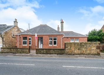 Thumbnail 3 bed detached bungalow for sale in Castlehill Road, Ayr