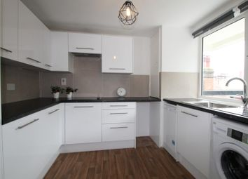 Thumbnail 4 bed flat to rent in Coombe Road, Norbiton, Kingston Upon Thames