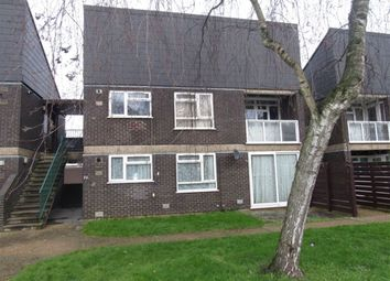 Thumbnail 1 bed flat to rent in Charles Square, Norwich