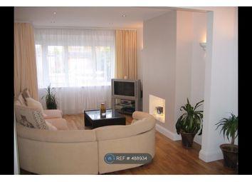 Thumbnail 3 bed semi-detached house to rent in Burnham Avenue, London