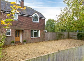Thumbnail 4 bed semi-detached house for sale in Elmwood Close, Oakley, Aylesbury