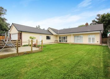 Thumbnail 3 bed bungalow for sale in Bank Lane, Bank Lane, Warton, Preston