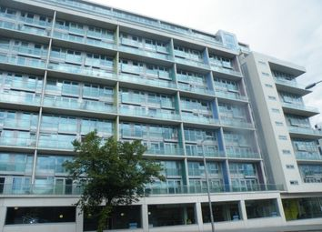 Thumbnail 2 bed flat to rent in The Litmus Building, City Centre