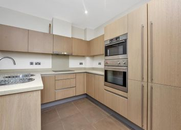 Thumbnail 3 bedroom flat to rent in Bromyard Avenue, London
