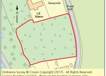 Thumbnail Property for sale in Woodland, Adj Sunnyside, Wood Hill, Tyler Hill, Canterbury, Kent