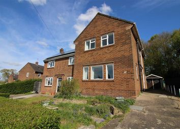 Thumbnail 3 bedroom property for sale in Maple Grove, Allestree, Derby