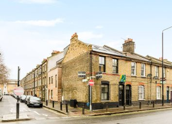 Thumbnail 3 bed maisonette for sale in Vallance Road, Shoreditch
