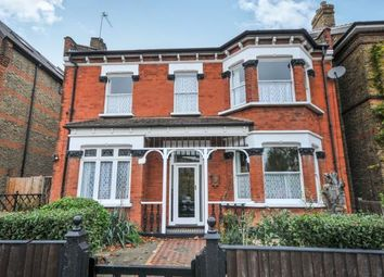 Thumbnail 6 bed detached house for sale in Newlands Park, London