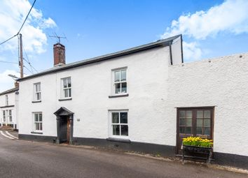Thumbnail 4 bed detached house for sale in Higher Town, Sampford Peverell, Tiverton