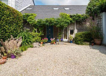 Thumbnail 3 bed cottage for sale in Treverva, Penryn