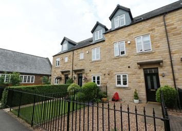 Thumbnail 3 bed mews house for sale in 4, Richard Gossop Court, Burley In Wharfedale, Ilkley, West Yorkshire