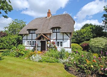 4 bed detached house for sale in Old Nursery Lane, Brightwell-Cum-Sotwell, Wallingford OX10