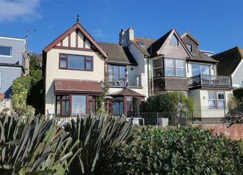 Thumbnail 4 bed semi-detached house for sale in Undercliff Gardens, Leigh, Essex