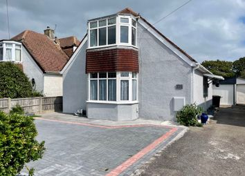 Thumbnail 3 bed detached house for sale in Suntrap Gardens, Sea Front, Hayling Island