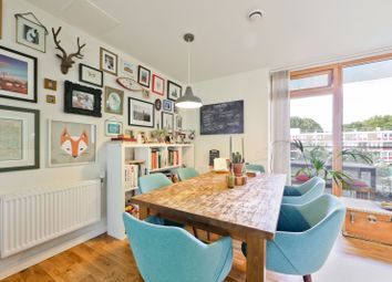 Thumbnail 2 bed flat for sale in 2 Garland Close, London
