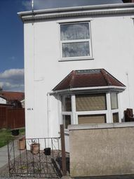 Thumbnail 2 bedroom flat to rent in Hollywood Road, Brislington, Bristol