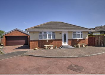 Thumbnail 2 bed bungalow for sale in Wesley Court, Annfield Plain, Stanley