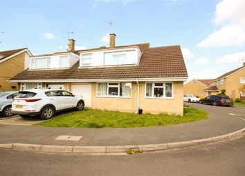 Thumbnail 3 bedroom semi-detached house for sale in Cotswold View, Charfield, South Gloucestershire