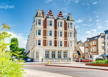 Thumbnail 2 bed flat for sale in Holland Road, Hove