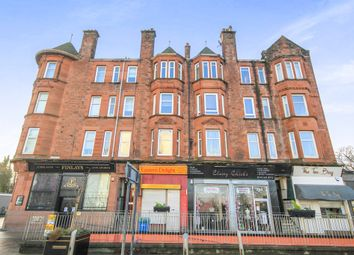Thumbnail 2 bed flat for sale in Main Street, Cambuslang, Glasgow
